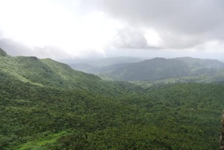 Mt. Britton